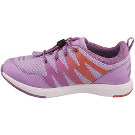 Viking Footwear Bislett II GTX Zapatillas Niños, lavender/coral